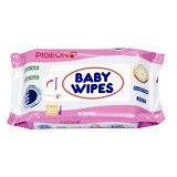 PIGEON Baby Wipes Chamomile 20